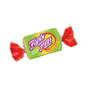 Caramelos  Flyn Paff Manzana