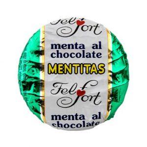 Chocolate Felfort Mentitas