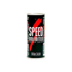 Energizante Speed Lata