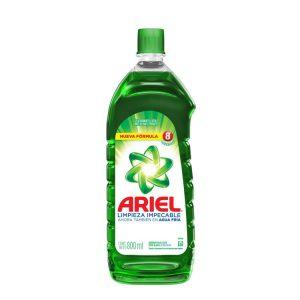 Jabón Líquido Ariel