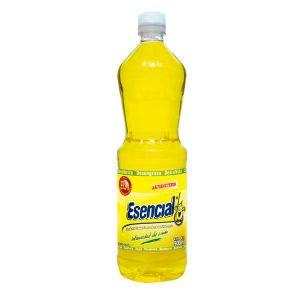 Limpiador para Pisos Esencial Limón