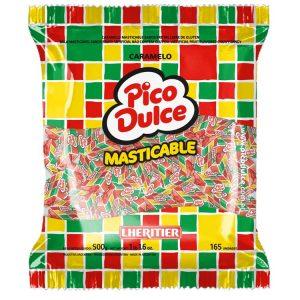 Caramelos  Pico Dulce Masticables