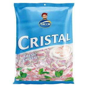 Caramelos  Arcor Frescura Cristalina