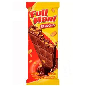 Chocolate Georgalos Full Mani