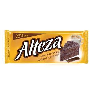 Chocolate de Taza