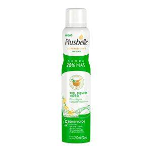 Antitranspirante Femenino Plusbelle Dry