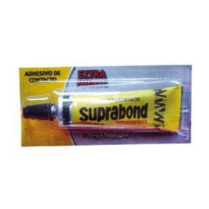 Adhesivo Suprabond Transparente Extra Fuerte