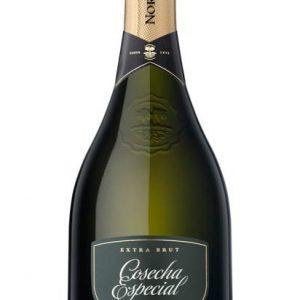 Champagne Norton Cosecha Especial Extra Brut