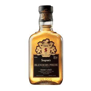 Whisky Blenders Petaca