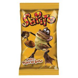 Chocolate Sapito Dulce de Leche