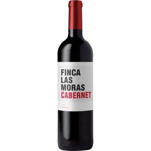 Vino Finca Las Moras Cabernet Sauvignon