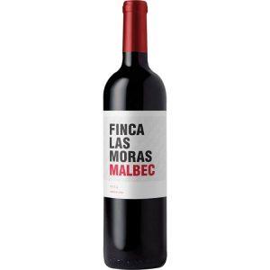 Vino Finca Las Moras Malbec