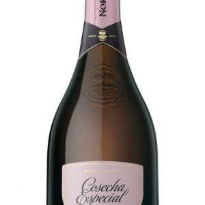 Champagne Norton Cosecha Especial Brut Rose