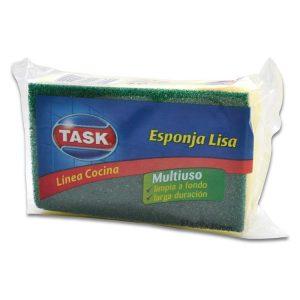 Fibra Esponja Lisa