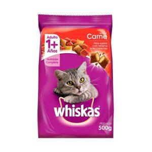 Alimento para Animales Whiskas Carne