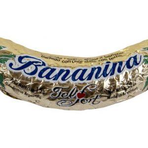 Chocolate Felfort Bananina