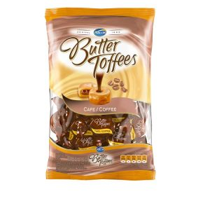 Caramelos  Butter Toffees Cafe