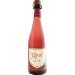Sidra Real Frutos Rojos