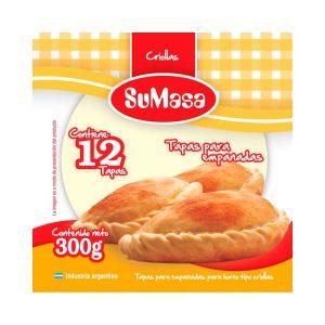 Tapas De Empanadas Sumasa Criolla