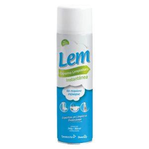 Limpiador Lem Espuma Instántanea