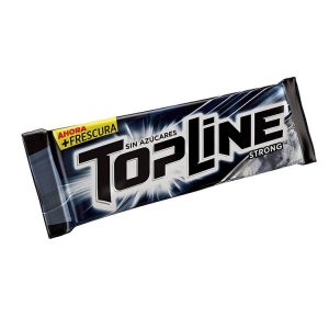 Chicles Topline Strong