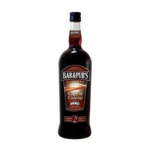 Licor de Café al Cognac Bar Y Pubs