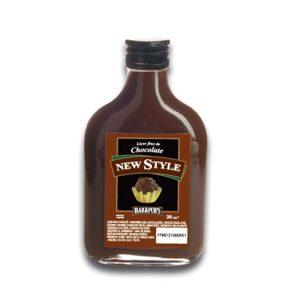 Licor de Chocolate New Style Petaca