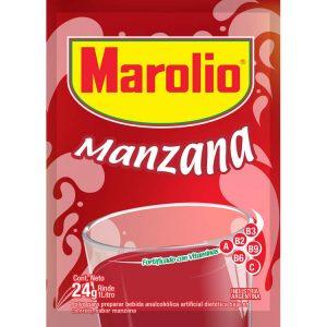 Jugo Marolio Manzana