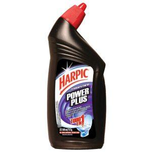 Limpiador Harpic para Inodoro Floral
