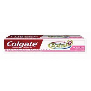 Crema Dental Colgate Total Protección