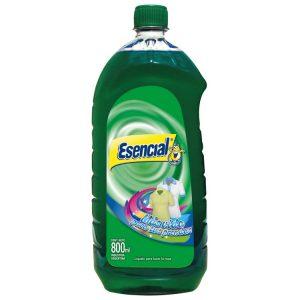 Jabón Líquido Esencial