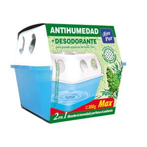 Desodorante de Ambiente Pino