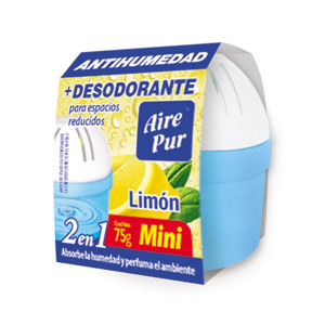 Desodorante de Ambiente Limón