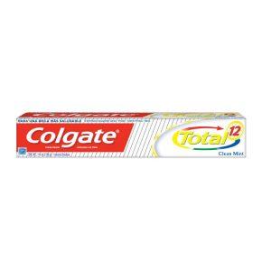 Crema Dental Colgate Total