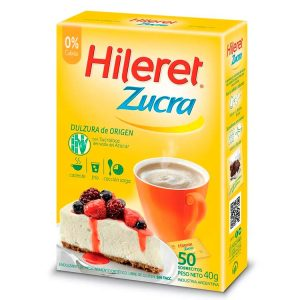 Edulcorante Zucra Sobres
