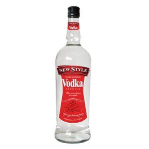 Vodka New Style