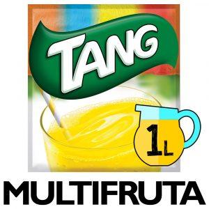 Jugo En Polvo Tang Multifruta
