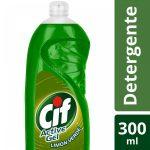 Detergente Aroma Limón Verde 1