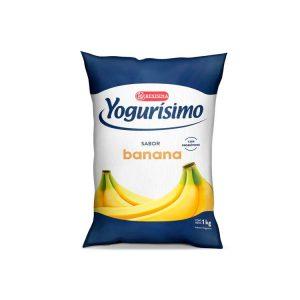 Yogur Yogurísimo Banana