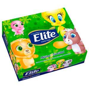 Pañuelo Elite Box