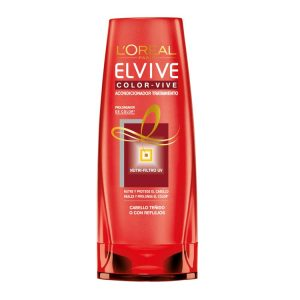 Acondicionador Elvive Color Vive