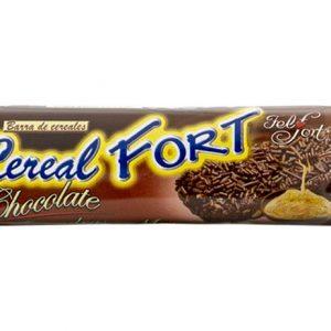 Barra Fort Chocolate