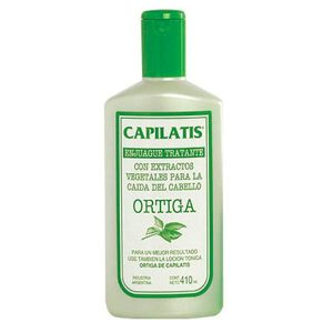 Acondicionador Capilatis Tratamiento Ortiga