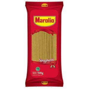 Fideos Spaghetti
