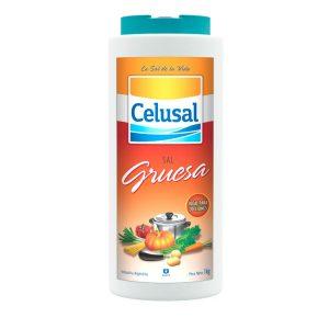 Salero (Sal Gruesa)