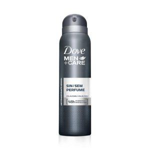 Antitranspirante Masculino Dove Invisible Dry