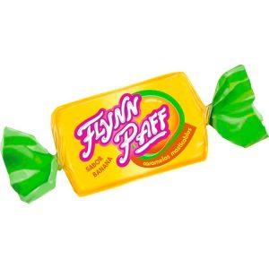 Caramelos  Flyn Paff Banana