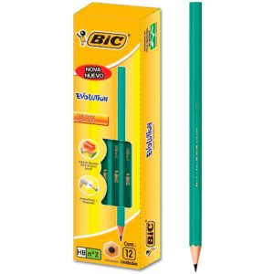 Lapiz Bic Evolution Hb