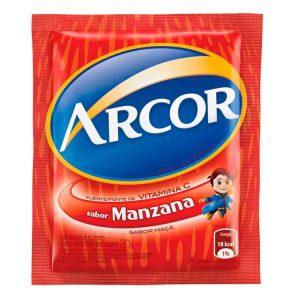 Jugo Arcor Manzana