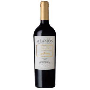 Vino Alamos Malbec